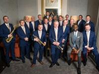 "06 03 ""Concertgebouw"" džiazo orkestras"