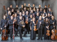 06 19 Bazelio kamerinis orkestras