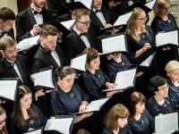 Vilniaus Šv. Jonų bažnyčioje skambės W. A. Mozarto Didžiosios mišios