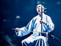 Ramūno Motiekaičio premjera, Kinijos garsai styginiams ir erhu virtuozas