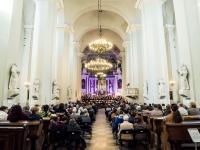 """Stanislovo Moniuškos jubiliejui Vilniaus festivalyje skambės """"Aušros vartų litanijos"""""""