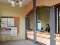 Philharmonic box-office