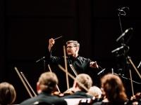 MODESTAS PITRĖNAS – Artistic Director and Principal Conductor of the LNSO