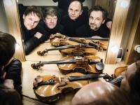 Lietuviški ir belgiški peizažai kelionėje su Čiurlionio kvartetu