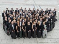 LNSO gastrolės Lenkijoje Lietuvos Nepriklausomybės atkūrimo 30-mečiui