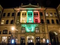 Nepriklausomybės atkūrimo 30-mečio proga – lietuvių muzikos vėrinys