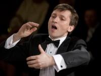 Dirigentas Modestas Barkauskas: jaučiu atsakomybę prieš klausytoją