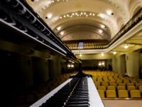 Dalį pavasario koncertų Filharmonija kelia į kitą sezoną