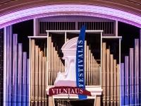 """Nuo A. Vivaldi """"Metų laikų"""" iki G. Mahlerio """"Dainos apie žemęׅ"""""""