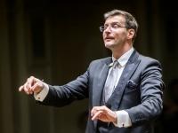 """2020-ųjų Vilniaus festivalį vainikuos G. Mahlerio """"Daina apie žemęׅ"""""""