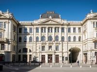 Filharmonija pradėjo prekybą jubiliejinio sezono bilietais