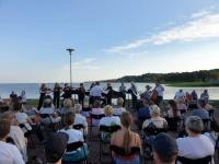 Vasarą muzika iš Filharmonijos sklinda po visą Lietuvą
