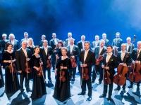 Jubiliejų minintis Lietuvos kamerinis orkestras kiekvieno koncerto laukia lyg šventės