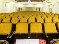 Informacija Filharmonijos koncertų lankytojams
