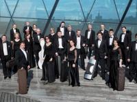 Lietuvos kamerinis orkestras išvyksta į Italiją