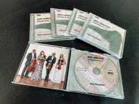 """""""Ondine"""" išleido pirmąją Jurgio Karnavičiaus kvartetų kompaktinę plokštelę"""