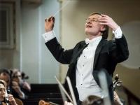 Simfoninį pavasarį lydi staigmenos