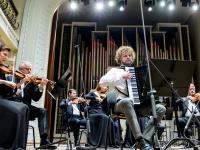 Filharmonija jubiliejinį, 80-ąjį, sezoną pabaigia optimistiškai