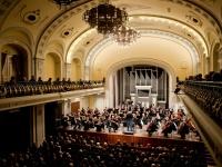 Filharmonija 2015-aisiais: kur ir su kuo keliausime?
