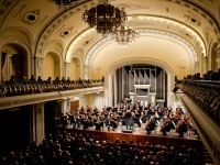The Lithuanian National Philharmonic Society in 2015: What to Expect from our Musical Journey?
