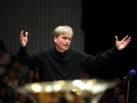 Orkestras pažers perlų iš rusų kompozitorių kūrybos lobyno
