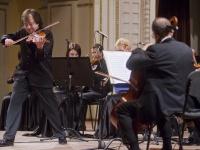 Meilės muzikai išpažinimai Filharmonijoje