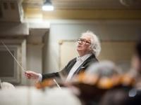 Minimalizmo korifėjaus Johno Adamso koncerto premjera Lietuvoje
