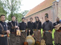 Mongolian Music from China to Open the Chinese Culture Year in the Baltic States
