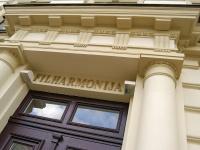 Filharmonija investuos į naujausias technologijas