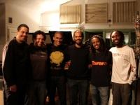 Gregory Privat quintet