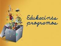Edukacinės programos