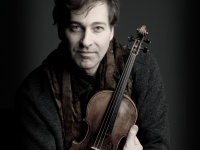 Philippe Graffin - a violinist of no half measures or any whiff of stale routine