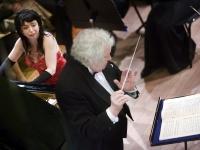 """74-ojo Filharmonijos koncertų sezono kulminacijai – Ravelio """"Bolero"""""""