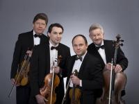 Čiurlionio kvarteto gastrolėse Italijoje skambės Oginskis