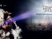 Vilniaus festivalis skelbia pradžią
