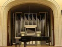 Fortepijono rečitalių cikle – penkių pianistų dialogai su instrumentu