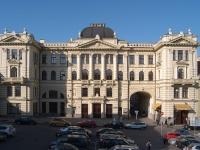 Filharmonija pradėjo prekybą bilietais į naujojo sezono koncertus