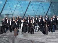 Lietuvos kamerinio orkestro maršrutai: nuo Trakų iki senosios Kinijos sostinės Šiano