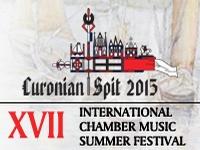 Curonian Spit Festival 2015
