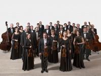 """Lietuvos kamerinis orkestras išvyko į Vokietiją ir Italiją, grįš """"Nakties serenadoms"""""""