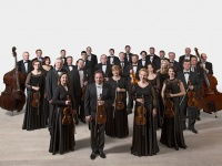 The Lithuanian Chamber Orchestra's concert itineraries: from Trakai to Xi'an, the ancient capital of China