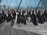 The Lithuanian Chamber Orchestra left for Germany and Italy; will return for Night Serenades