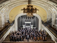 Lithuanian National Symphony Orchestra