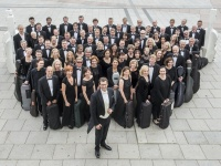 In its 75th concert season the National Philharmonic Society invites to uncover stories concealed in sounds