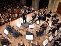 Beethoveno šedevrai Lietuvos kamerinio orkestro sezono sutiktuvėse su Sergejumi Krylovu