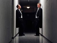 Du fortepijonai IV Vilniaus fortepijono muzikos festivalyje