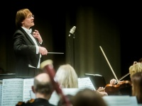 An Original Story of Faust to be presented at the Philharmonic