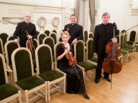 Kvarteto primarijos Dalios Kuznecovaitės inauguracija