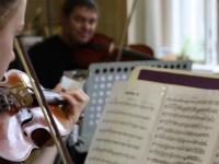 Inauguration Concert of Dalia Kuznecovaitė – New First Violin of the Vilnius String Quartet