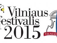 Vilniaus festivalis 2015